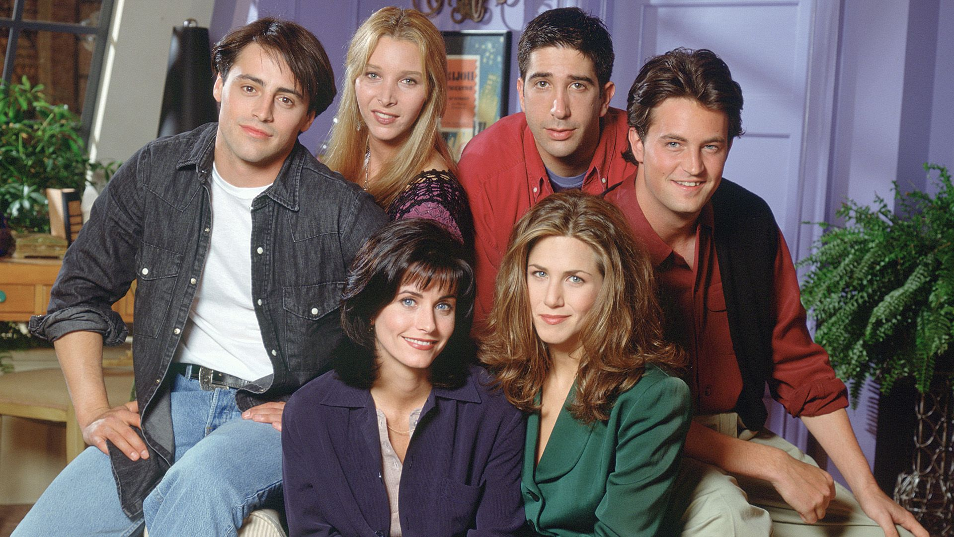 Friends co-creator Marta Kauffman says there are two episodes she didn't like