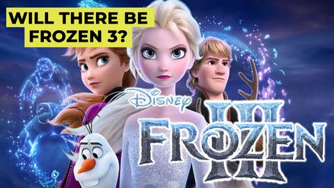 Frozen 3 Release Date Cast And More