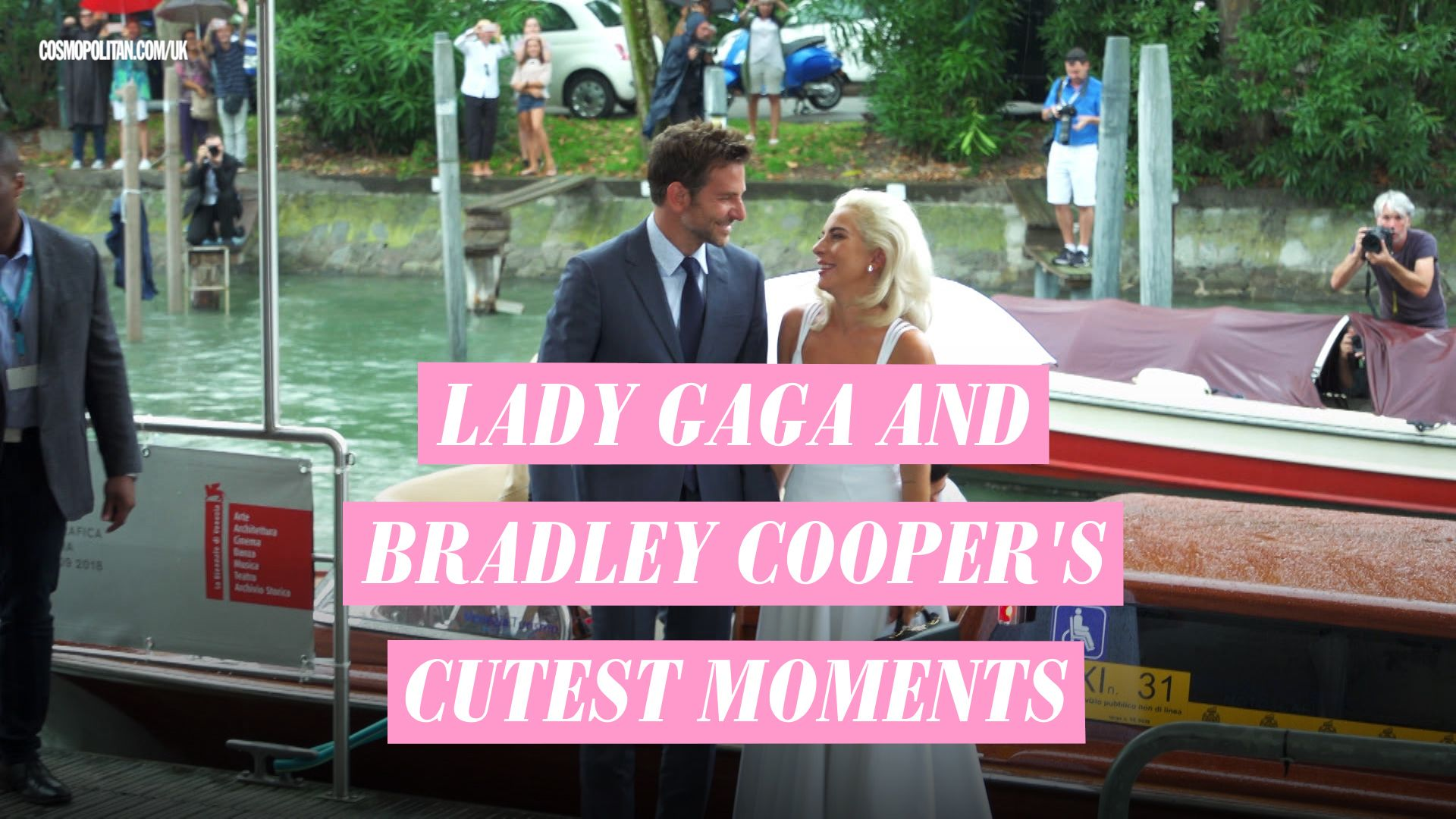 Bradley Cooper and Lady Gaga reportedly haven't seen each other since the Oscars