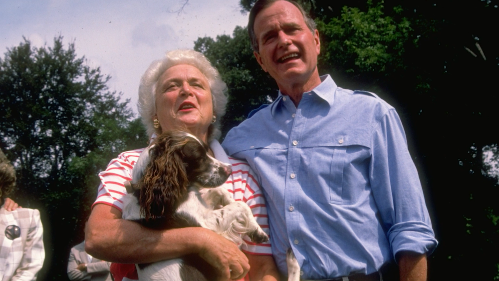 12 of George H.W. Bush's Greatest Quotes of All Time