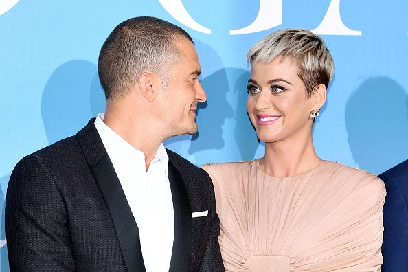 Did Orlando Bloom Just Slyly Reference A Lyric From Katy Perry's New Song On Instagram?