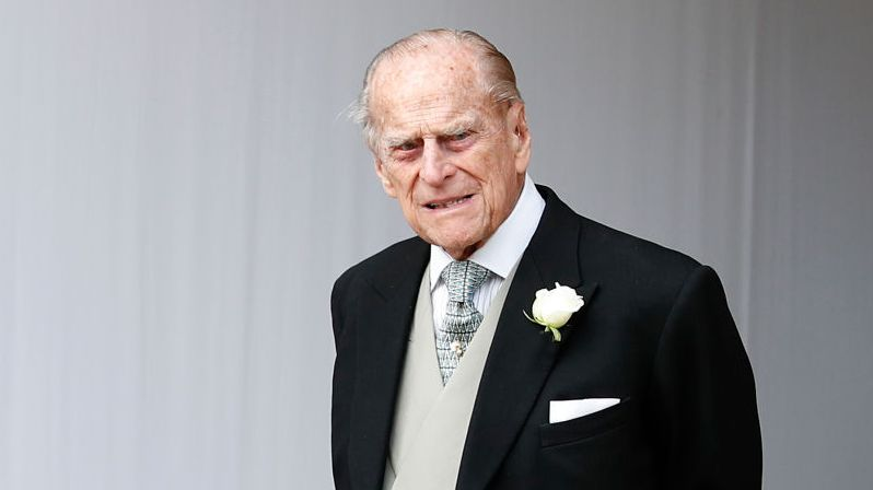 Here's Every Royal Family Member Who Will Be Attending Prince Philip's Funeral