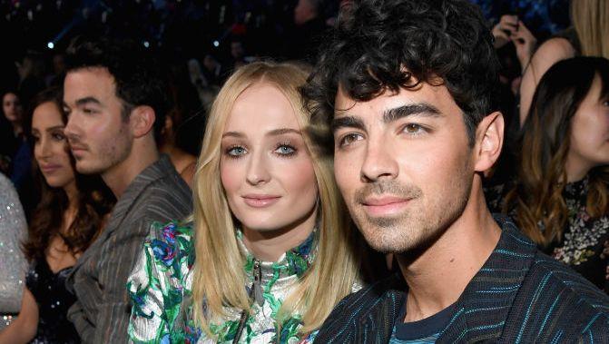 Joe Jonas And Sophie Turner Reminisce On Three-Year Engagement Anniversary With Sweet Throwback
