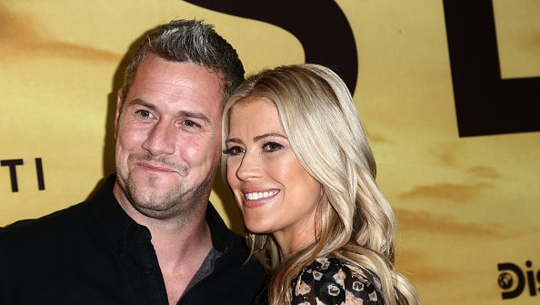 Christina Haack's Ex-Husband Is Reportedly Dating Renée Zelweiger