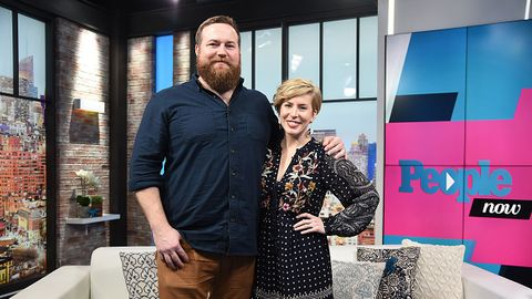 Who Are Erin And Ben Napier 19 Facts About Hgtv Home Town Stars