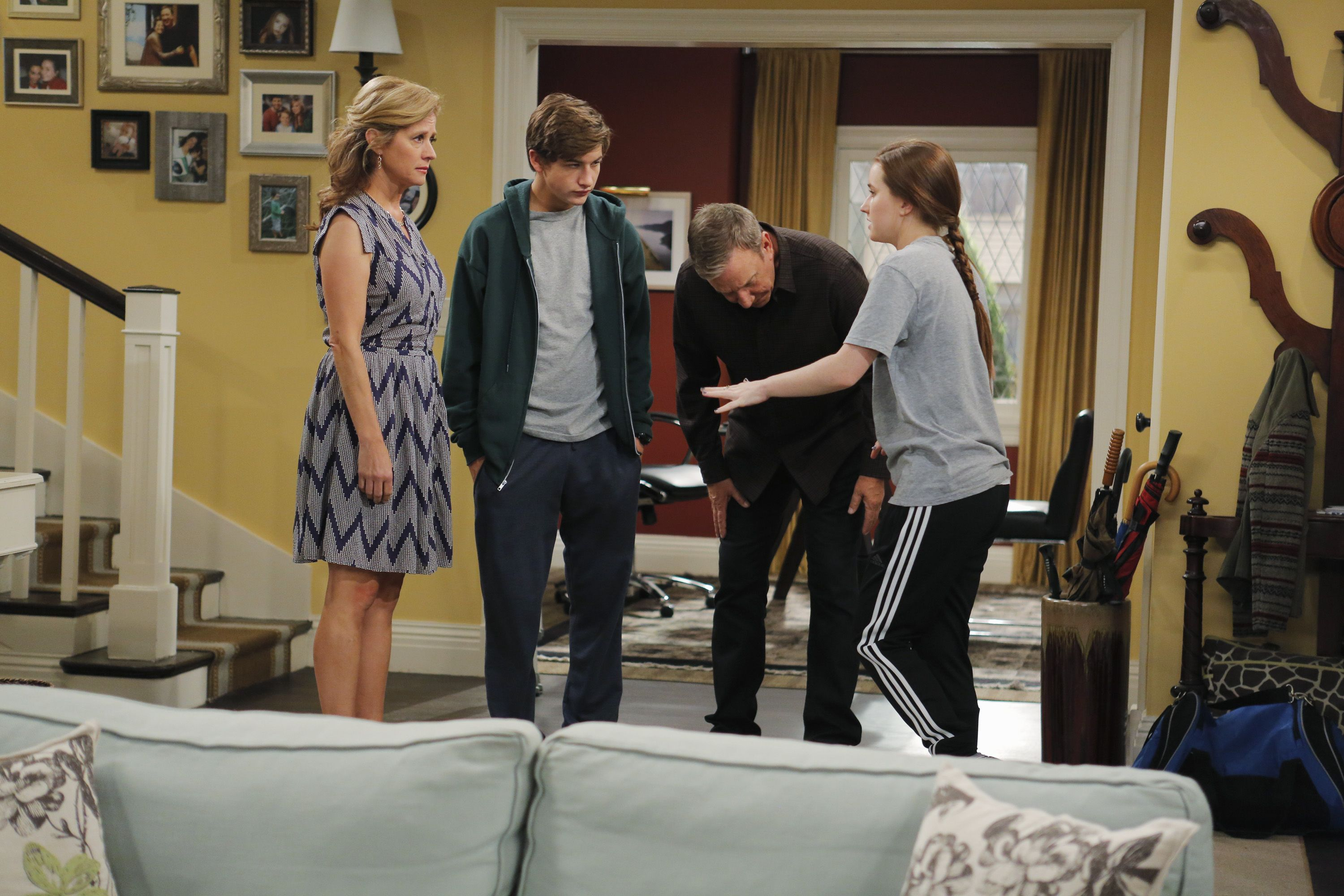 'Last Man Standing' Star Tim Allen Just Announced Another Major Change To The Show