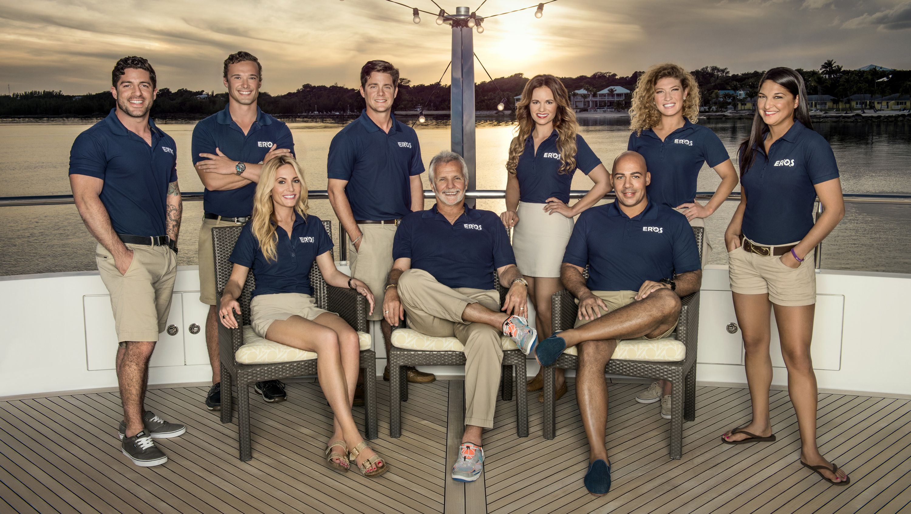 """Here's What It Takes To Be On """"Below Deck"""""""