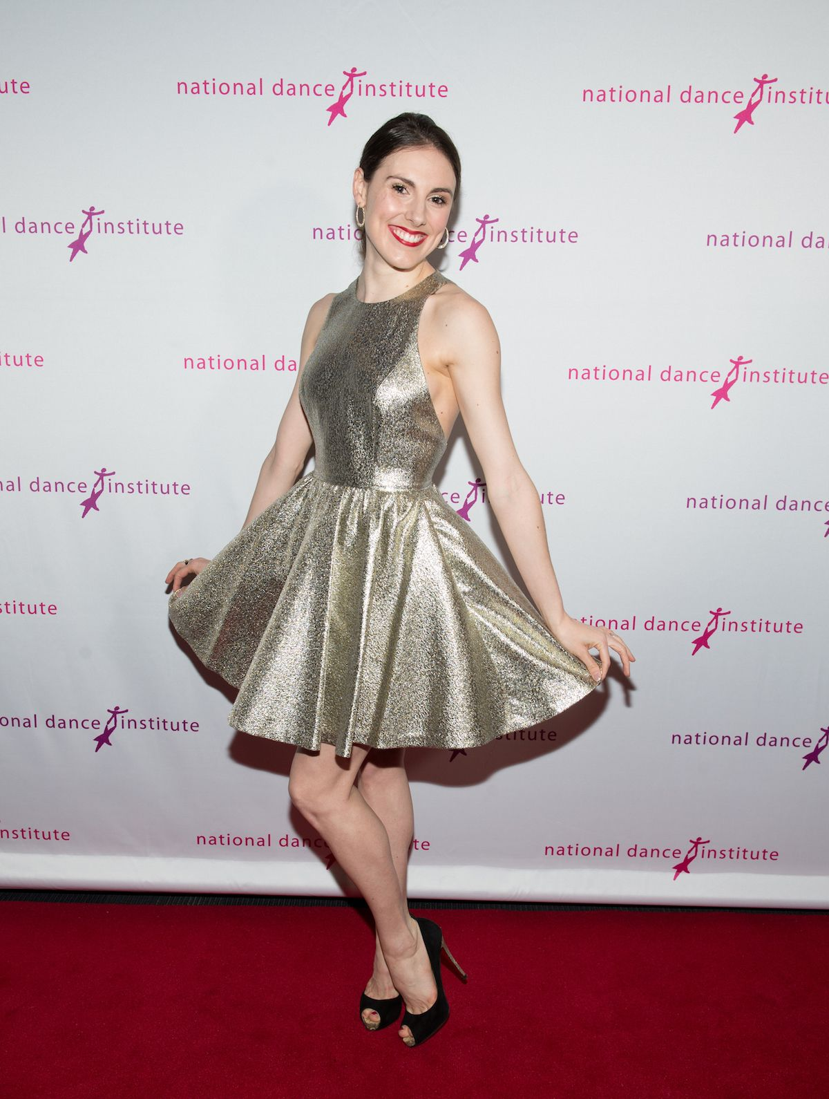 How Star Ballerina Tiler Peck Made Her Career Dreams Come True, Injured Back Be Damned