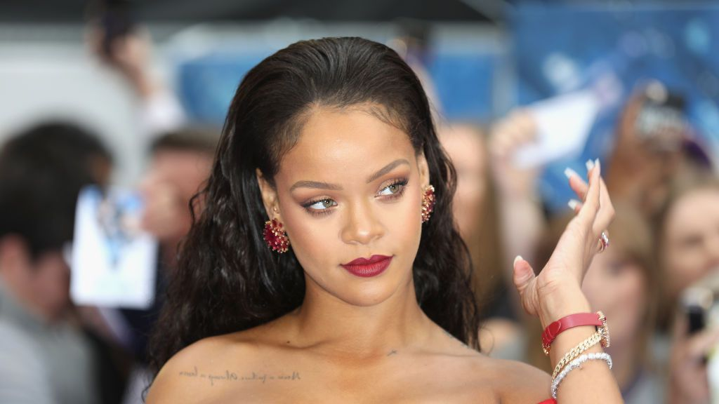 Rihanna Invites You to Attend Fenty University