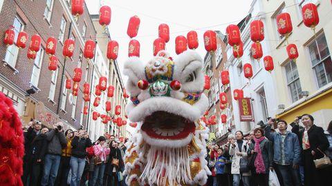 Year chinese new