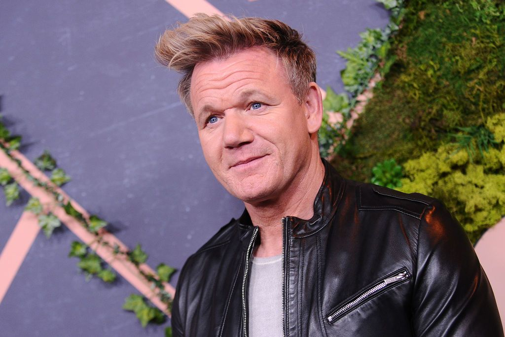 'MasterChef' Star Gordon Ramsay and His Wife Tana Have Endured a Lot Together