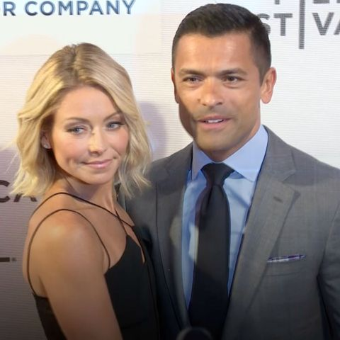 What to Know About Kelly Ripa and Mark Consuelos' Kids