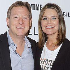Who Is Savannah Guthrie S Husband Meet Michael Feldman