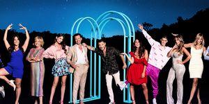 GH VIP 7, Hugo castejon, mila Ximenez, Anabel Pantoja, Irene Junquera, Alba carrillo, Antonio David, El Cejas, Estela Grandes,
