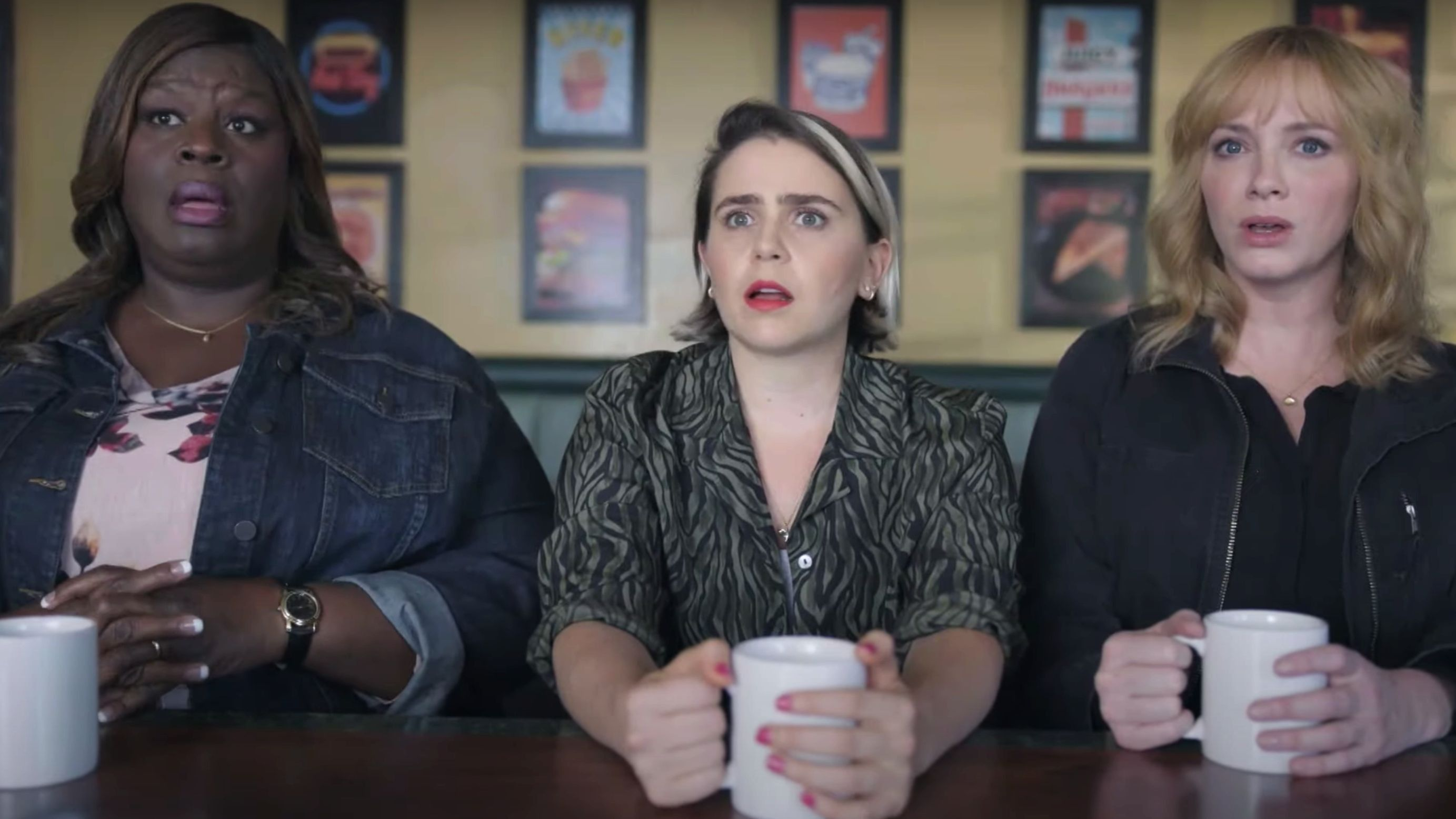 Why Good Girls season 3 completely failed Annie