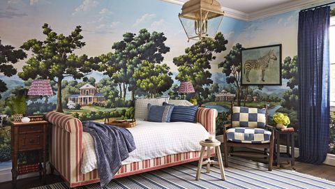preview for Amy Berry Designs Two Kids' Rooms That Spark Children's Creativity
