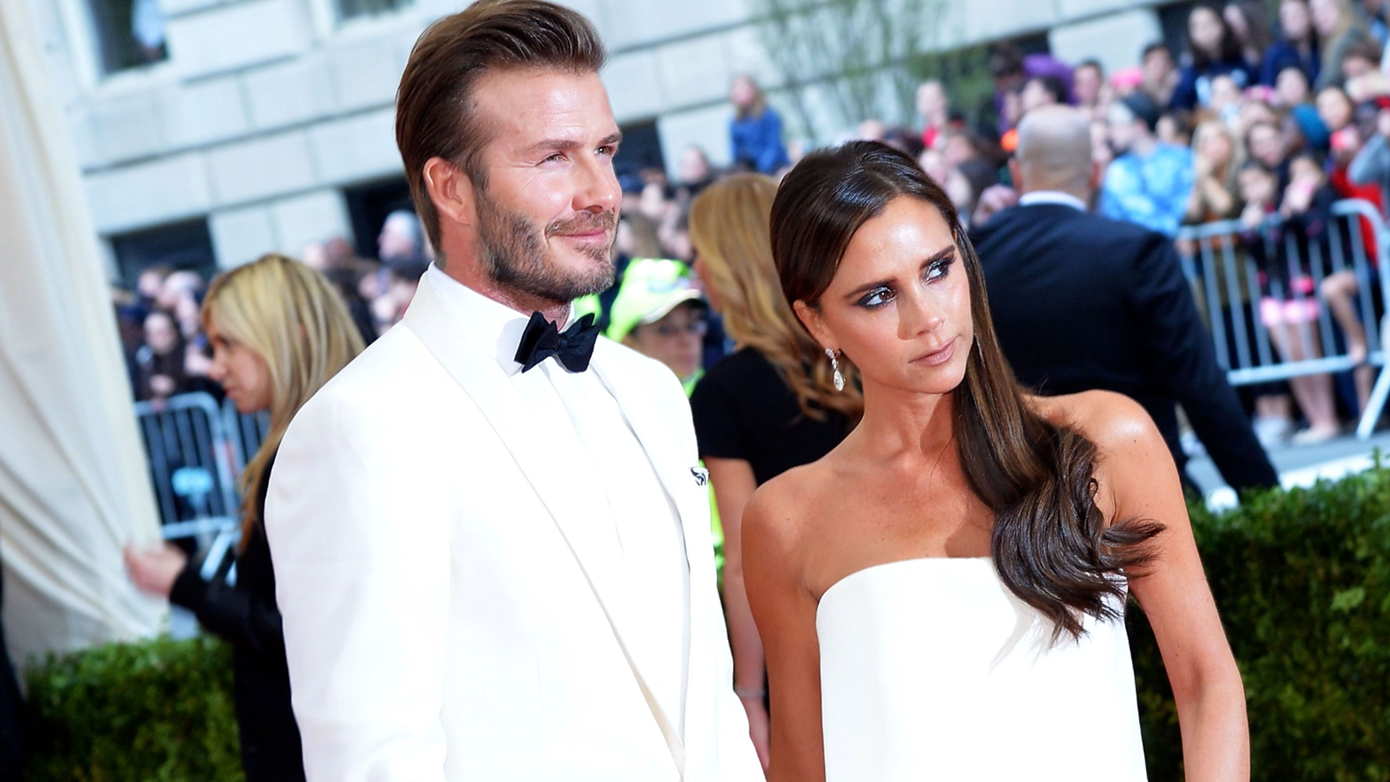 Victoria Beckham's 45th Birthday Party Was a Chic Family Affair and I'm Sad I Wasn't Invited