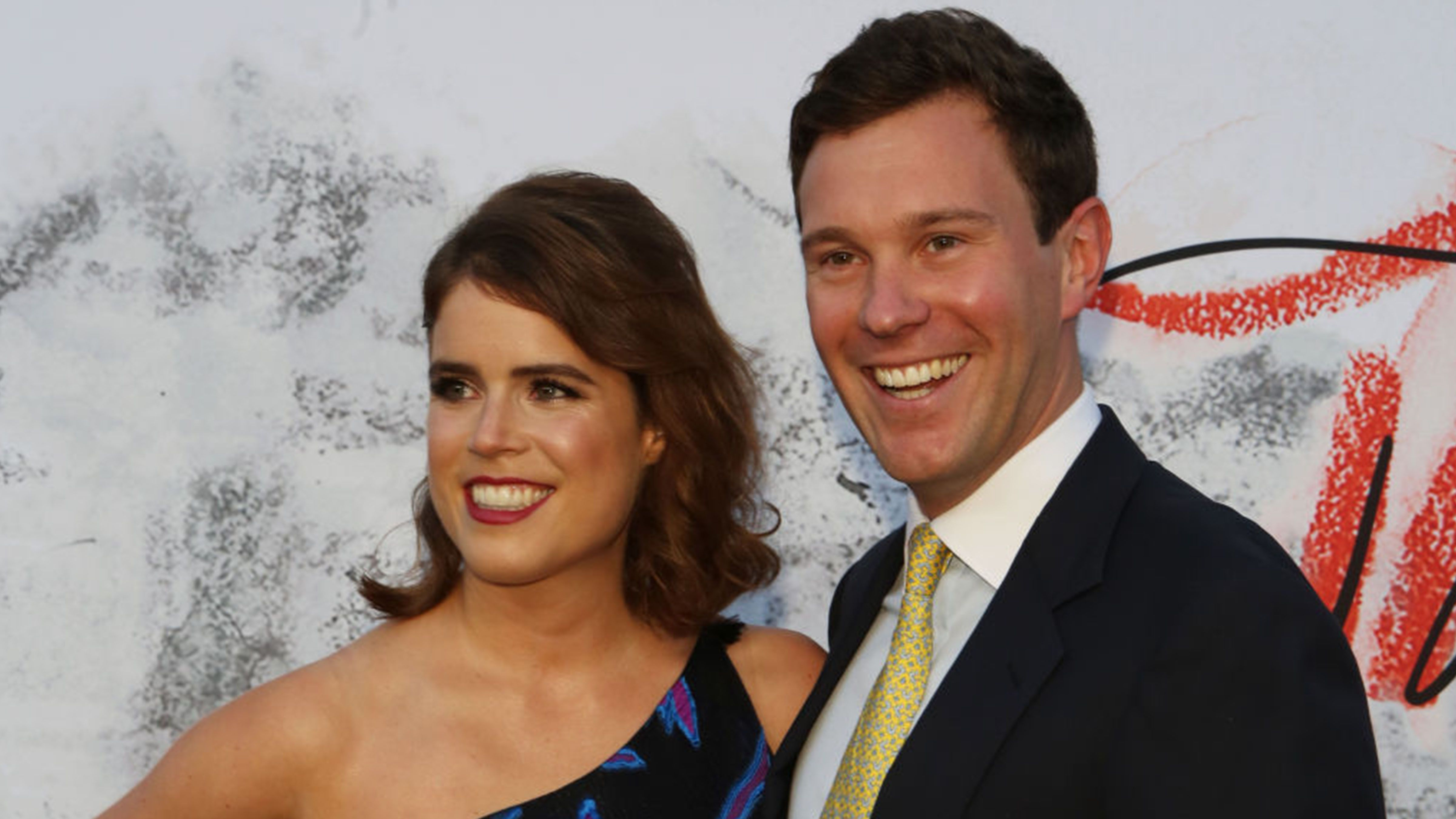 Princess Eugenie Celebrates Her One Year Anniversary With a Sweet Instagram Post