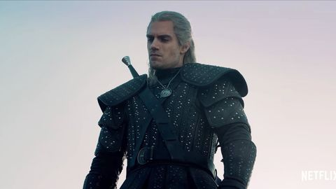 Why Witcher S Anya Chalotra Refused Body Double For Naked Scenes