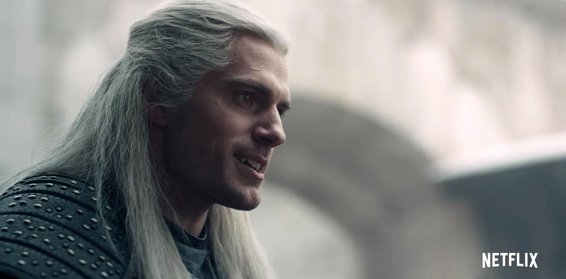 'The Witcher' Boss Explains the Extra Lengths Henry Cavill Went to for Geralt Role