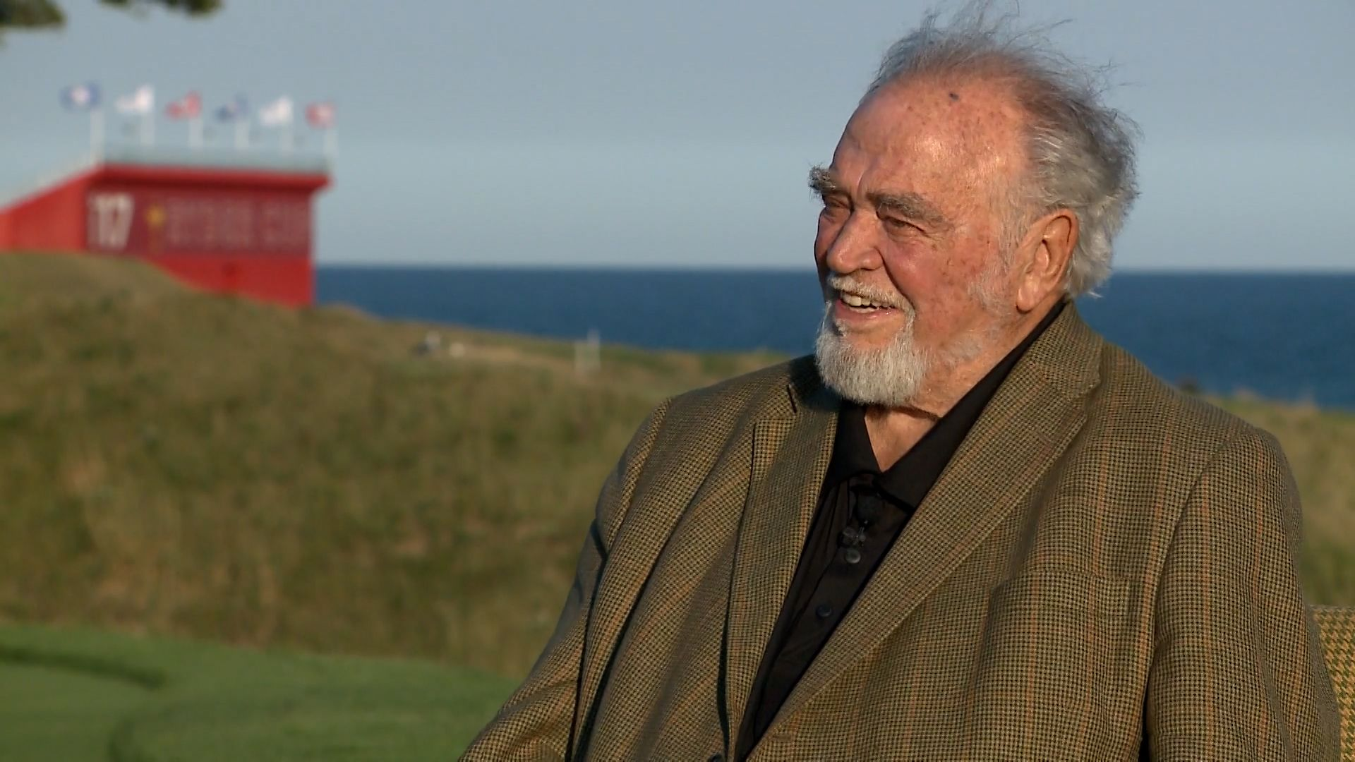 'You don't get bigger or better than the Ryder Cup': Exclusive interview with Herbert Kohler