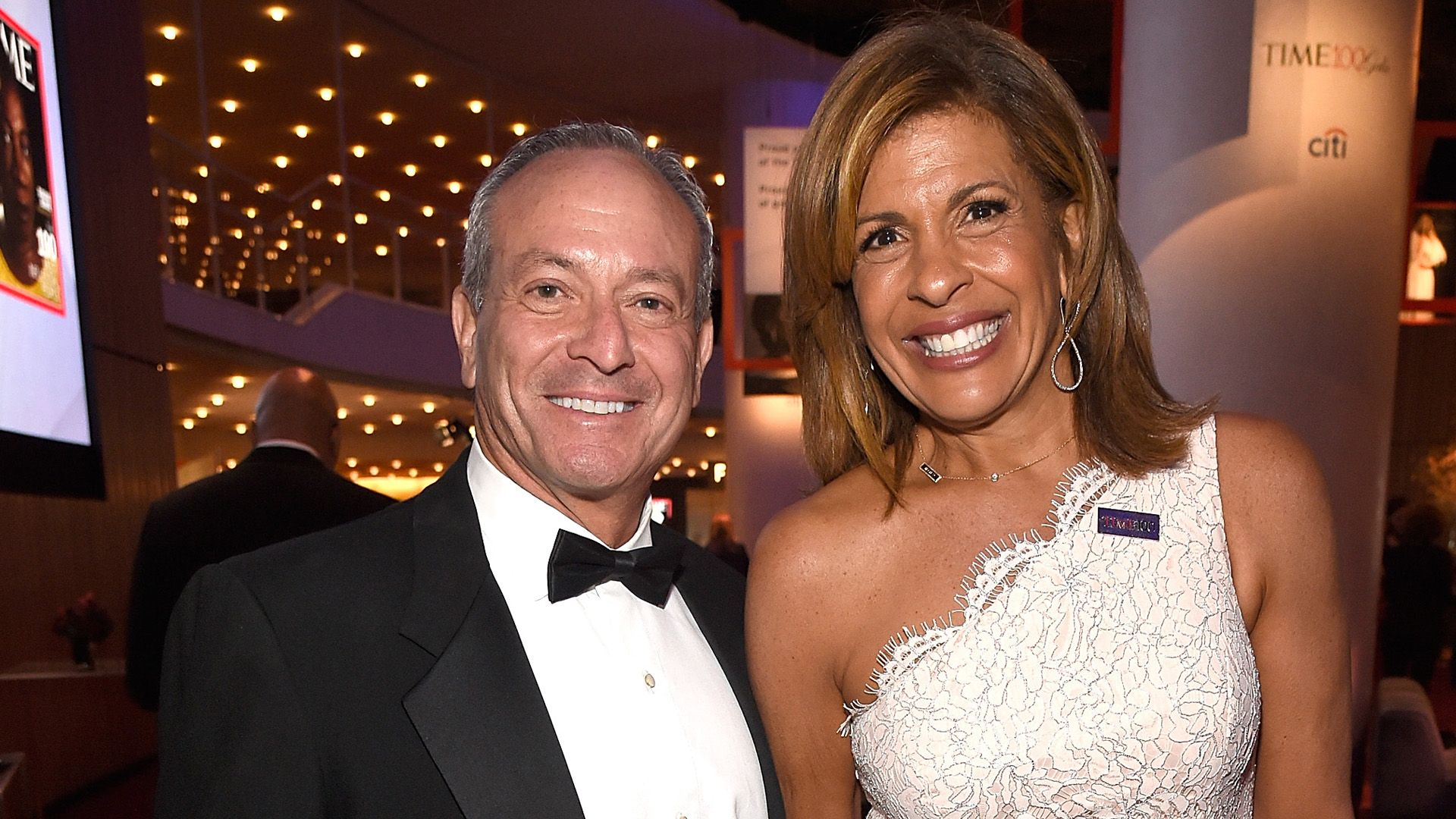 'Today' Star Hoda Kotb Shares Touching Instagram to Celebrate Dylan Dreyer's Pregnancy