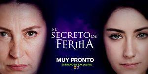 El secreto de Feriha muy pronto en Nova