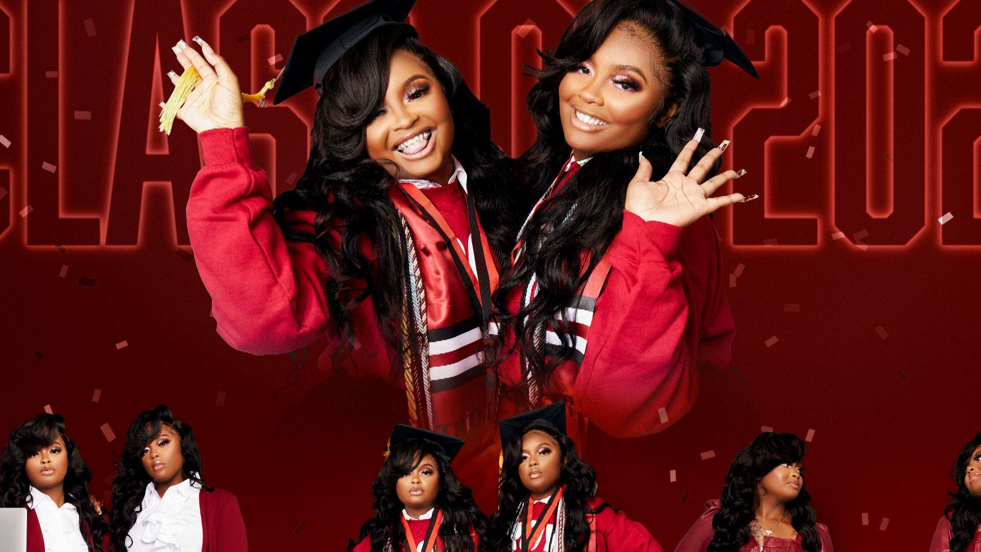 Twin sisters to graduate from Troy University following mother's tragic death