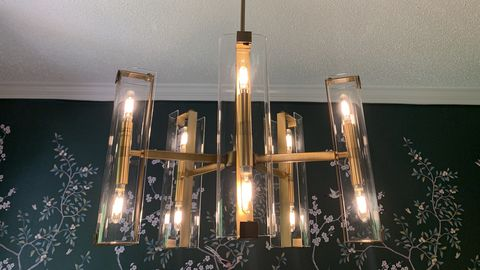 Light Fixture Without Hiring An Electrician, How To Take Down Old Chandelier