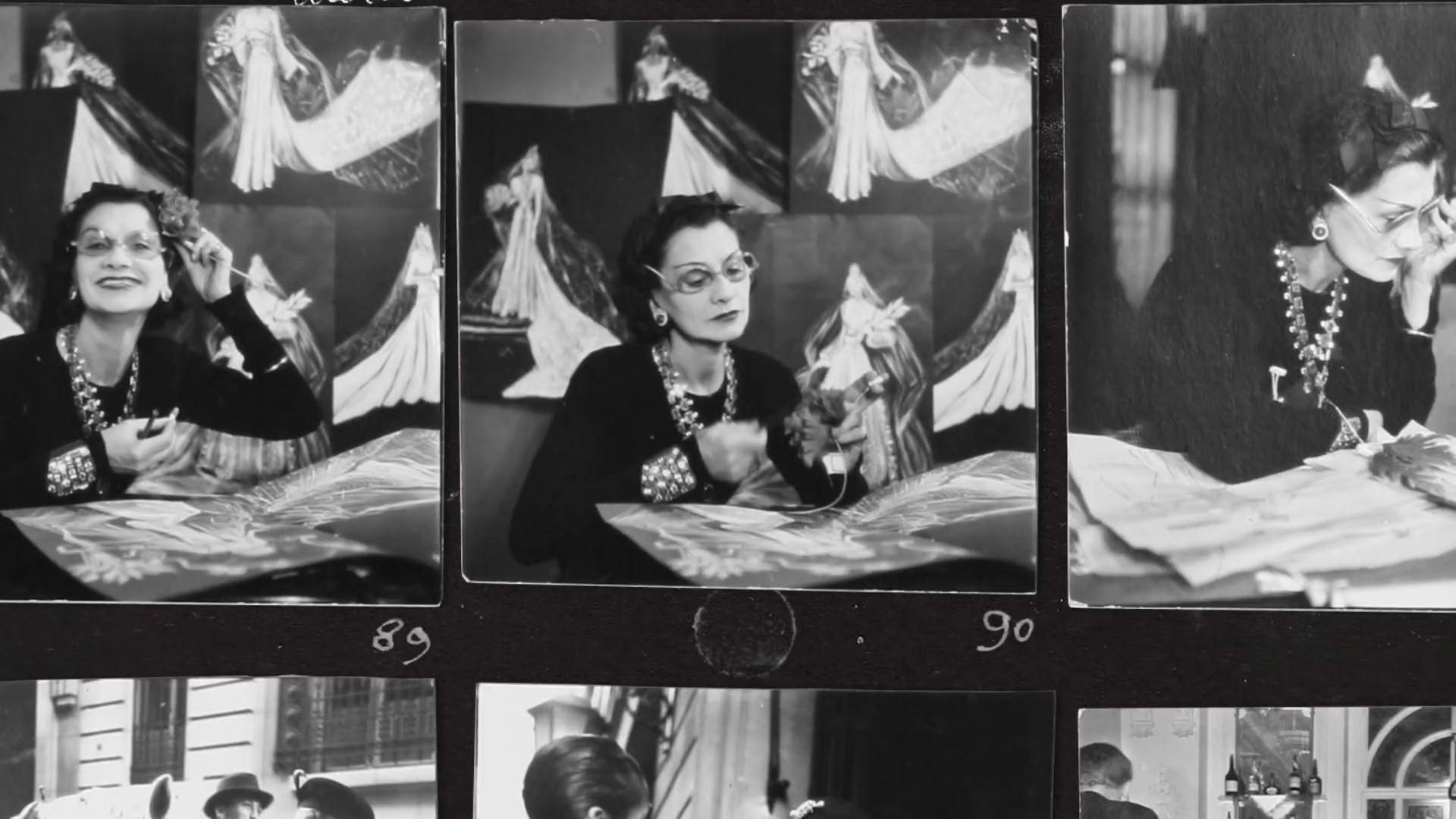 Il corto di Sofia Coppola per Chanel è dedicato a tutte le mademoiselle del mondo
