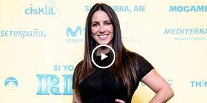 Irene Junquera, periodista, GH VIP 7, Gran hermano, Adara Ganadora, Adara y Gianmarco, Alba Rodríguez, Mila Jiménez, Hugo Castejón