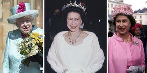 Isabel II de Inglaterra, Reina de Inglaterra, Reina del Reino Unido, cumpleaños Reina Isabel II, La Reina de Inglaterra cumple 93 años