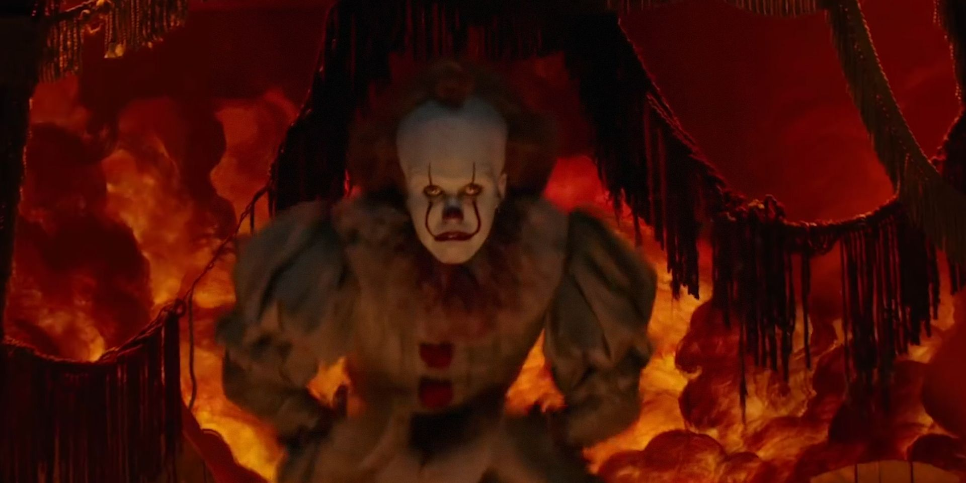 'It' isn't the only horror franchise that's risen from its grave.