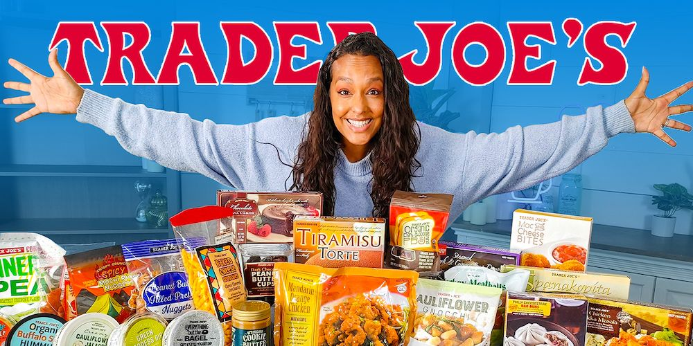 I Tried The Most Popular Items At Trader Joes