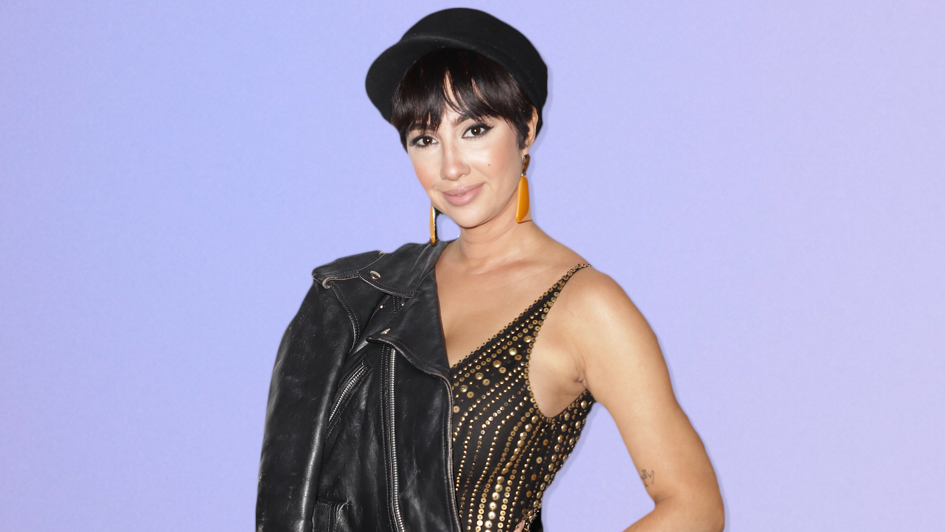 After a Nearly Fatal Car Crash, Jackie Cruz Thought She'd Never Make It in Hollywood