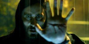 Jared Leto, Morbius trailer