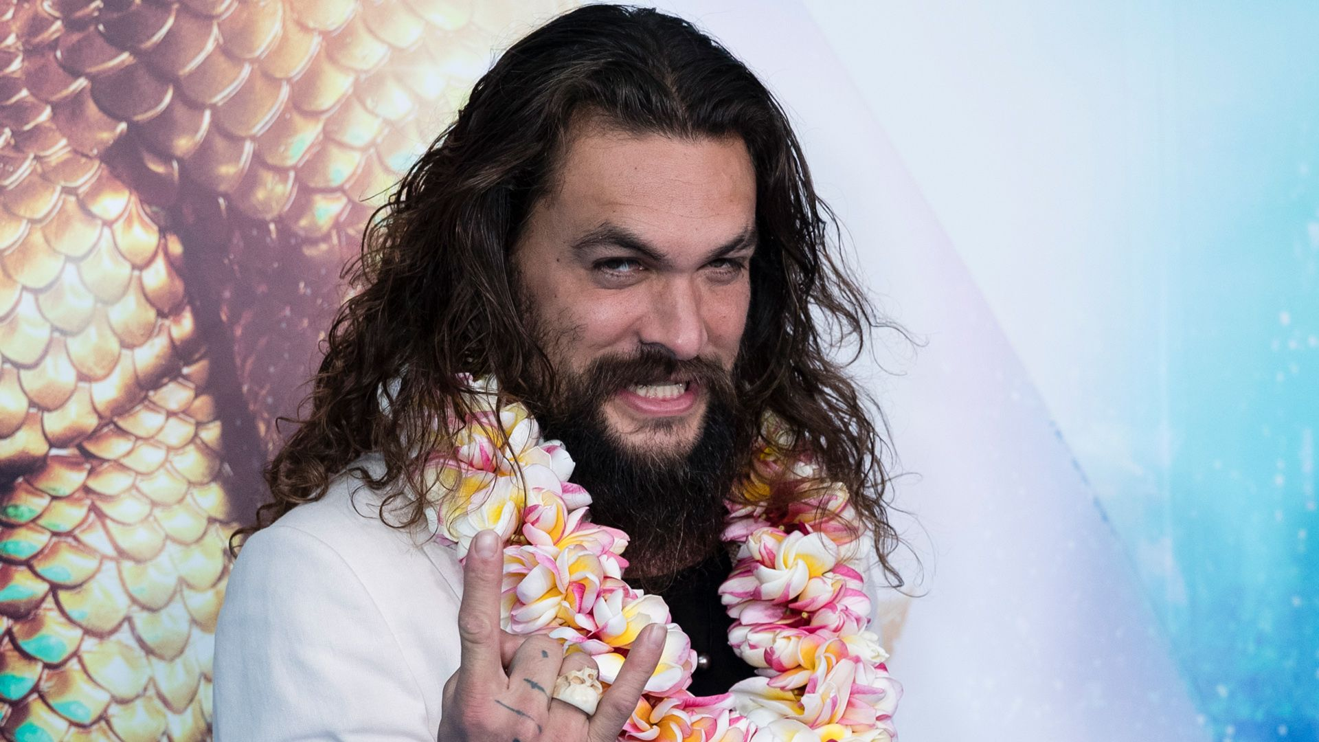 Jason Momoa Had a Total Meltdown Over the Game of Thrones Finale