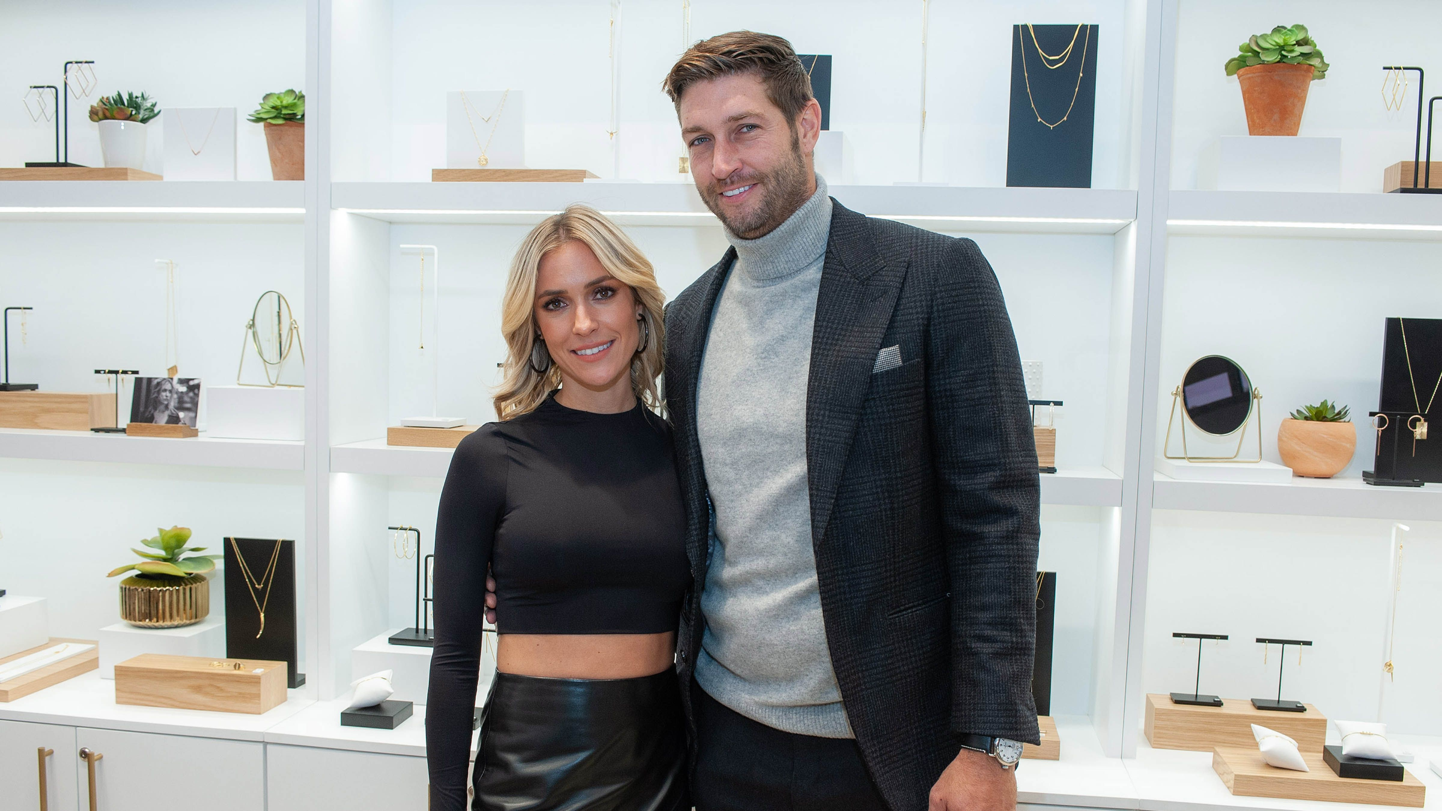Yikes, Kristin Cavallari and Jay Cutler Are Only Communicating Through Their Attorneys Now
