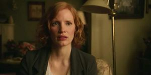 Jessica Chastain, IT Chapter 2 trailer