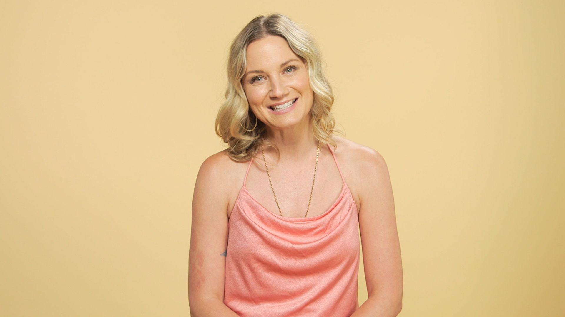 Jennifer Nettles on How She Finally Broke into the Country Music Scene