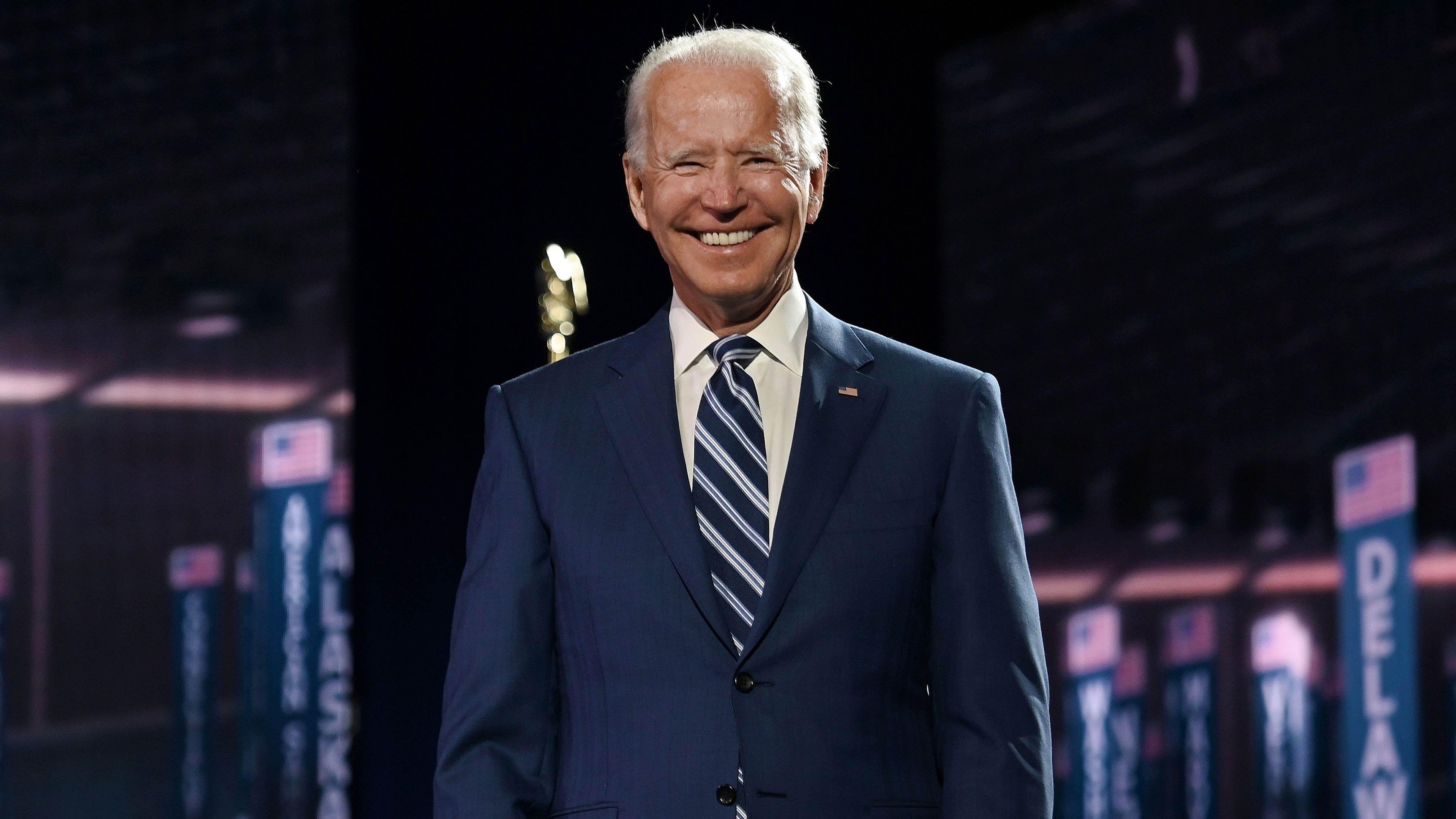 Joe Biden Plans to Reverse Donald Trump's Anti-Abortion Global Gag Rule