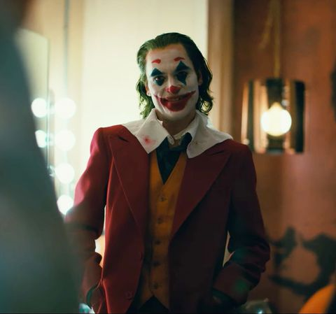 Did You Spot The Joker Trailer Connection To This Dc Movie