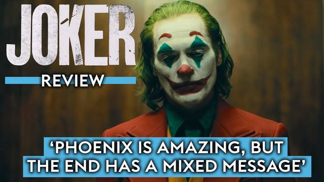 Joker Credits Scene Why The Dc Movie Doesn T Have One