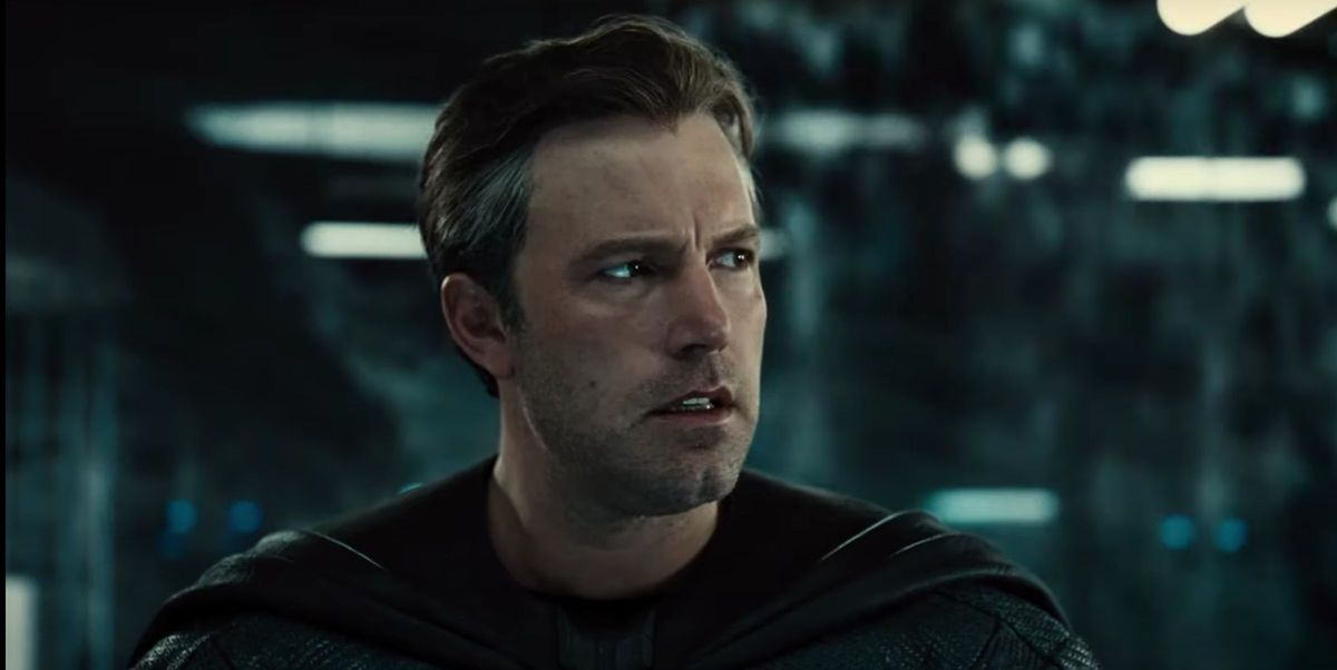 "Ben Affleck says Batman role was worth ""suffering"" Justice League"