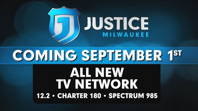 WISN 12 debuts new multicast channel 'Justice Milwaukee'