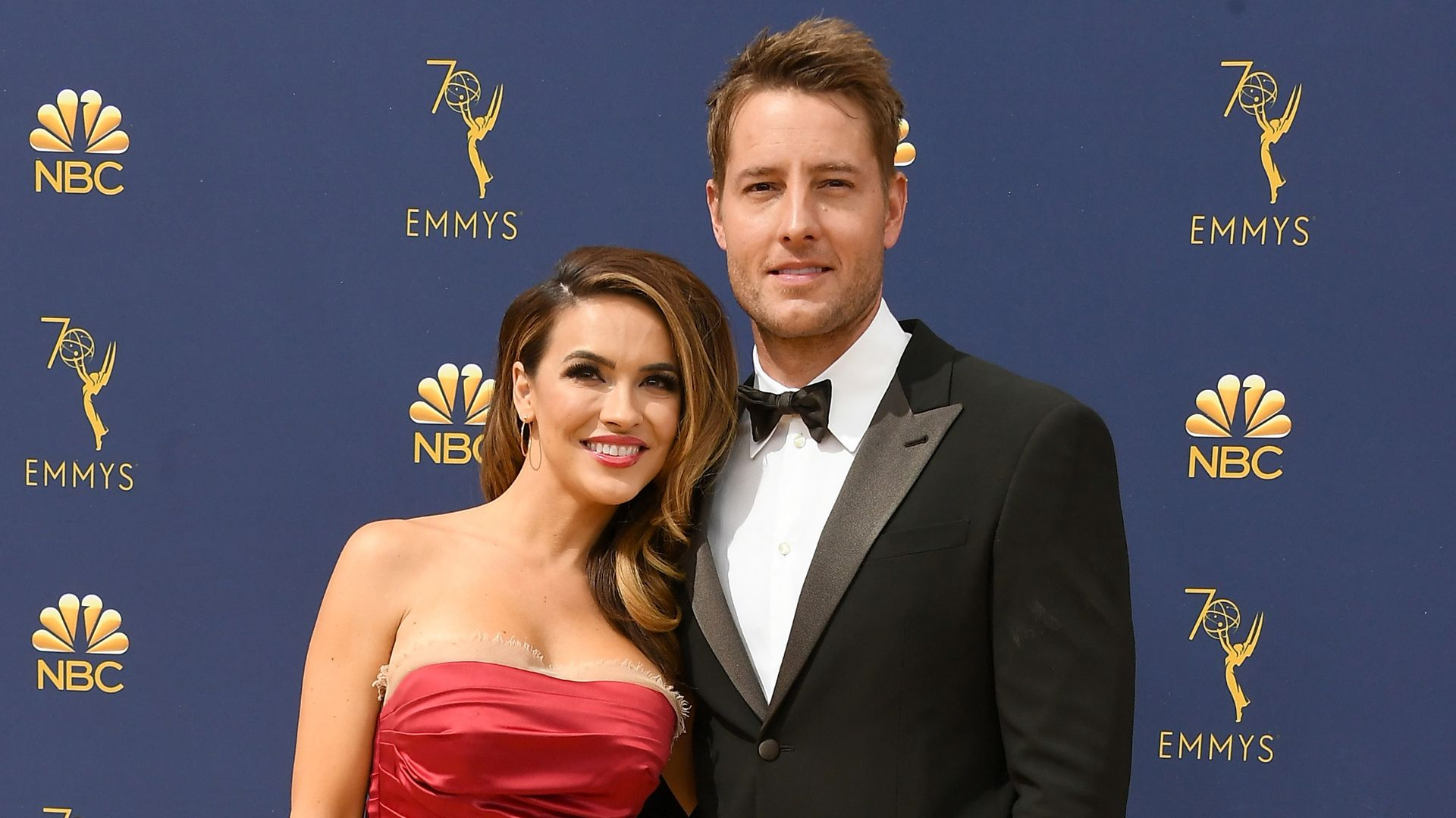 'This Is Us' Star Justin Hartley and His Wife Chrishell Have the Best Love Story