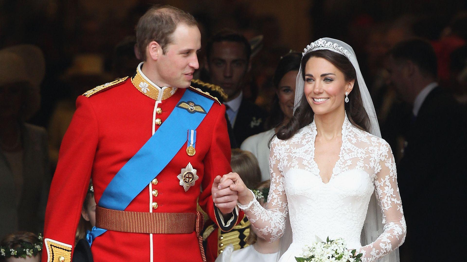 Princess Beatrice's wedding dress - everything we know so far