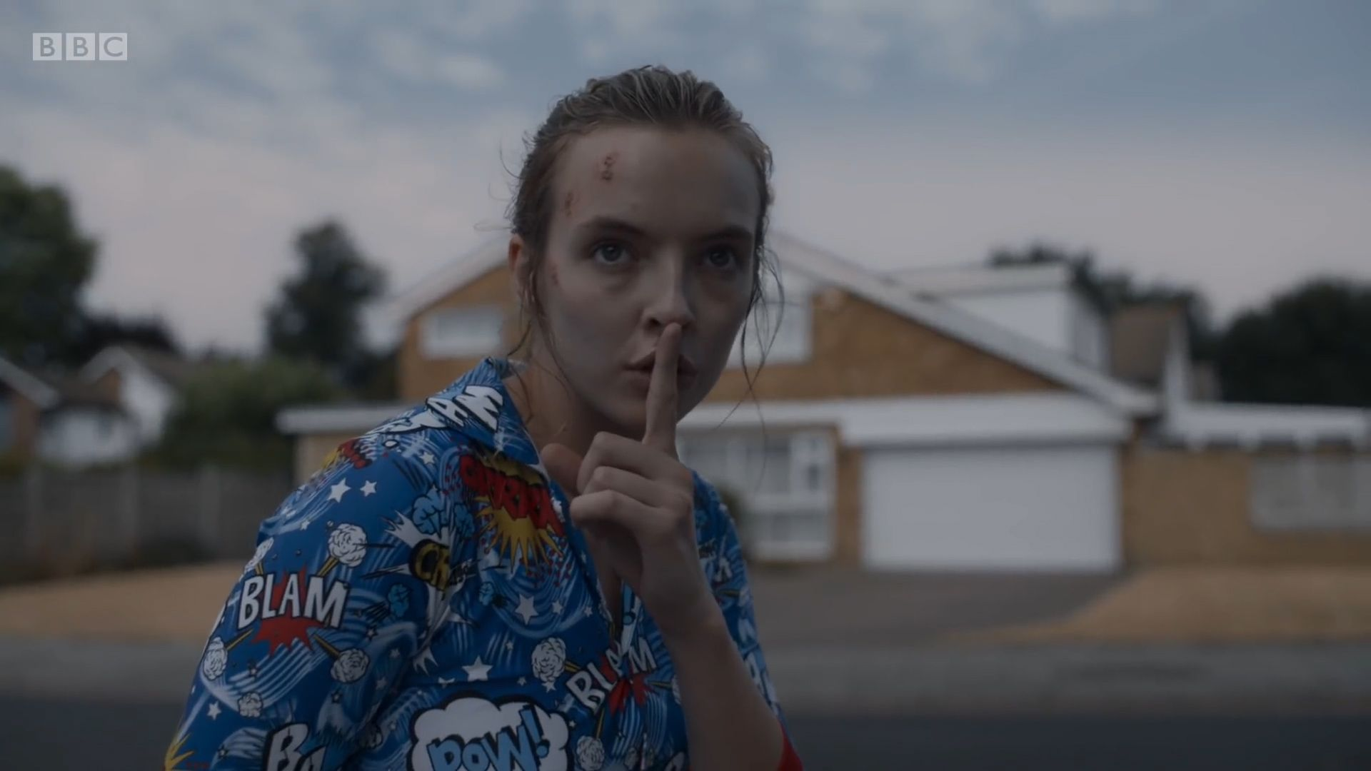 Did you spot this Line of Duty star in Killing Eve season 2?