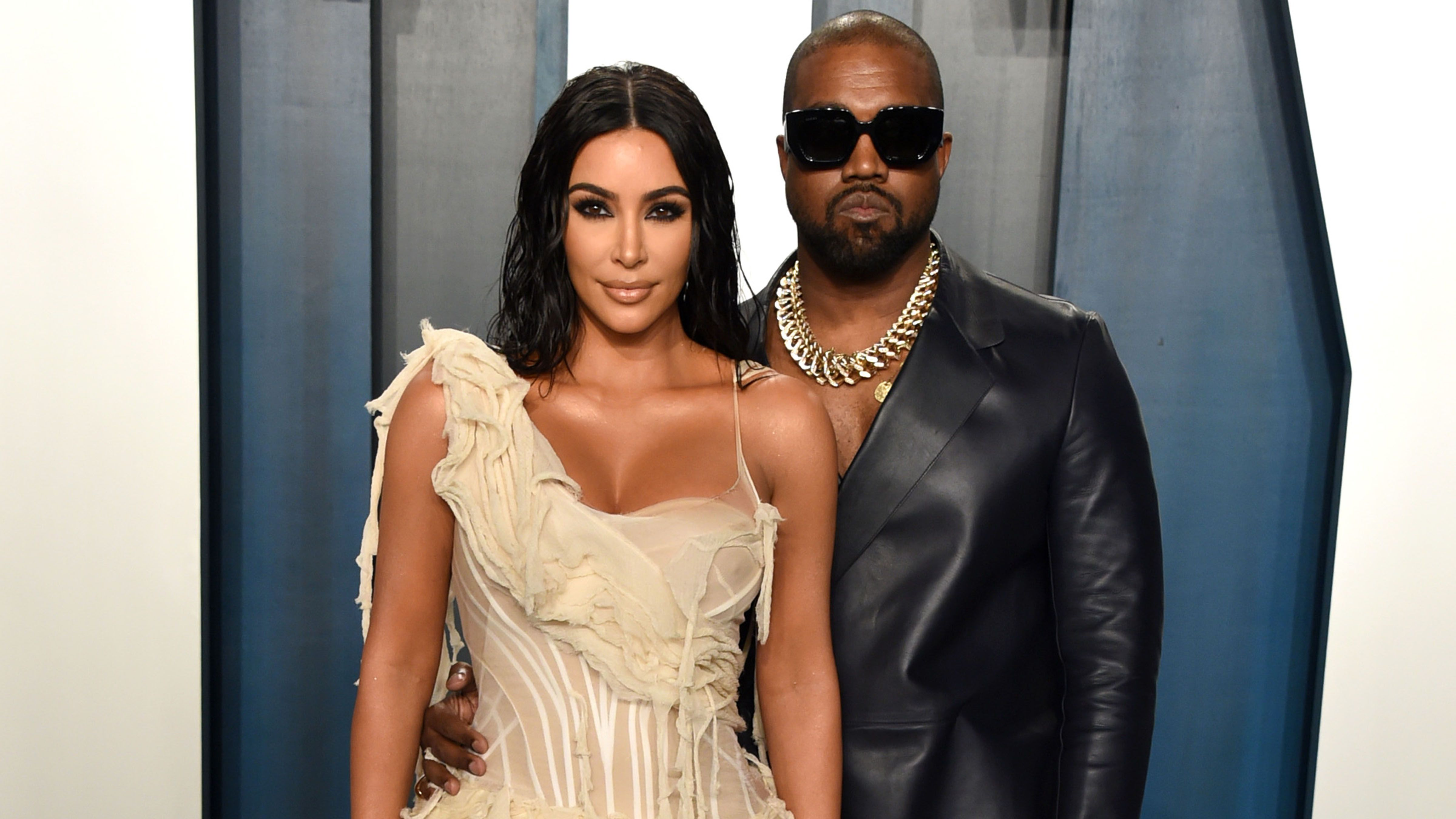 Kanye West Is Reportedly 'Talking to Divorce Lawyers' Now That He and Kim Kardashian Stopped Counseling