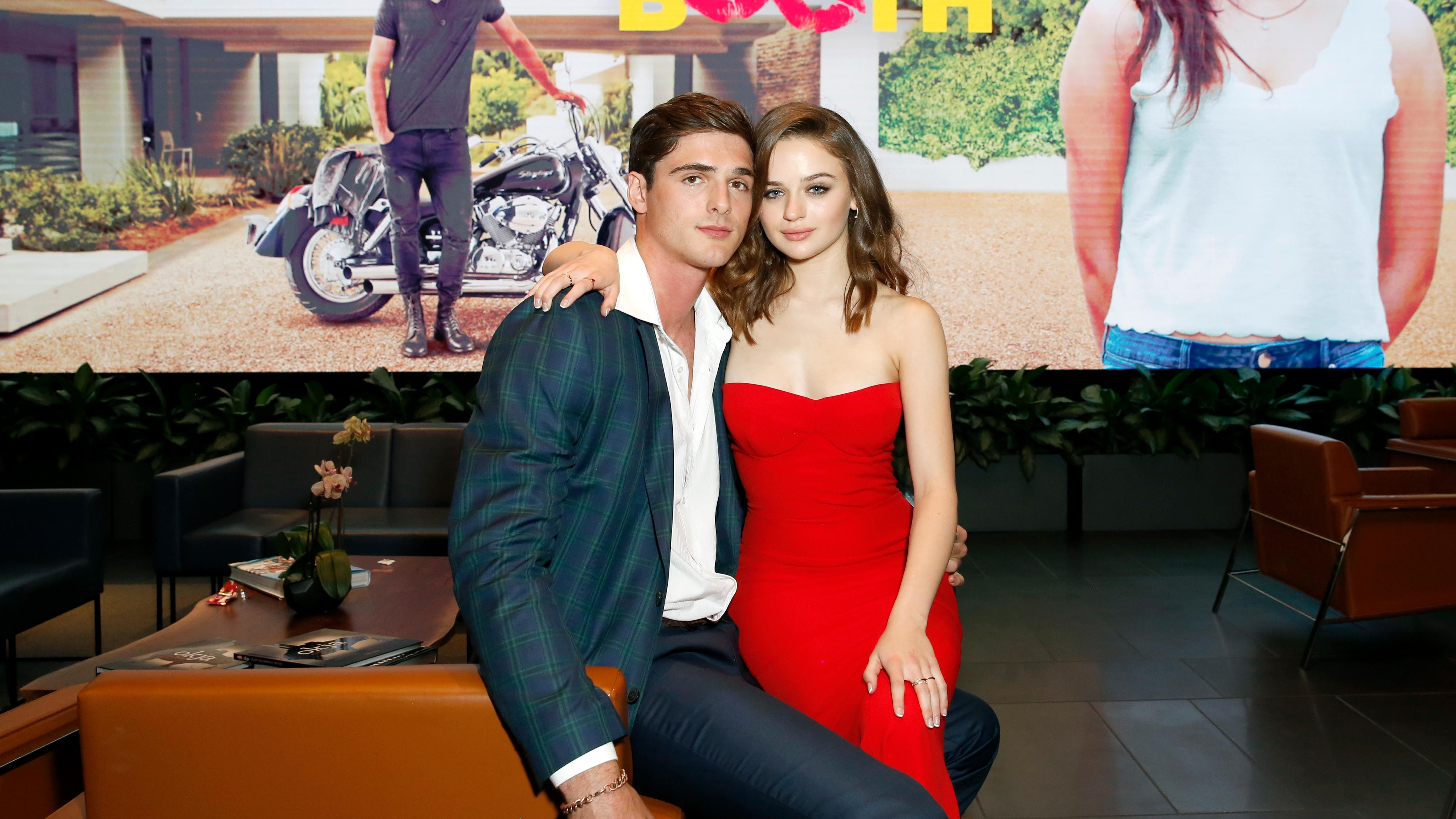 Joey King Says She Couldn T Date Another Actor After Breakup With Kissing Booth Co Star Jacob Elordi Netflix star joey king stars in the kissing booth alongside her ex, jacob elordi, so who is she dating in 2020? kissing booth co star jacob elordi